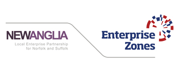 New Anglia Enterprise Zones