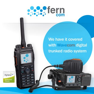 Fern Communications Case Study
