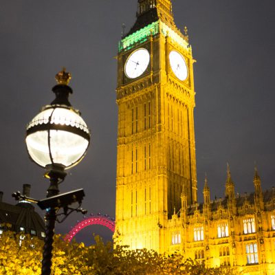 Project Management: House of Commons
