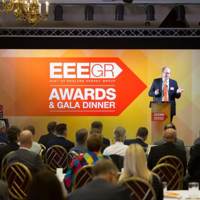 Project Management: TMS EEEGR Awards