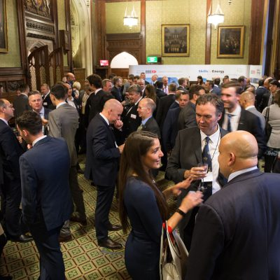 Project Management: TMS EEEGR House of Commons